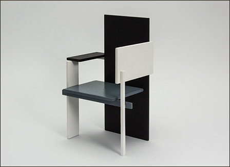 rietveld. Black Bedroom Furniture Sets. Home Design Ideas