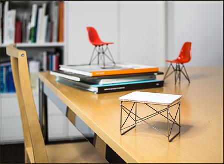 eames. Black Bedroom Furniture Sets. Home Design Ideas