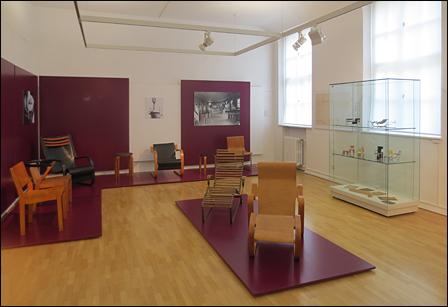 Röntgen Museum Neuwied